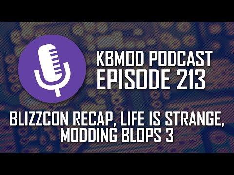 KBMOD Podcast - Episode 213