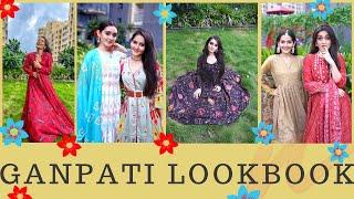 Ganesh Chaturthi 2020 Lookbook…