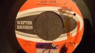 Shirelles - Lost Love - Beautiful, Rarely Heard Ballad