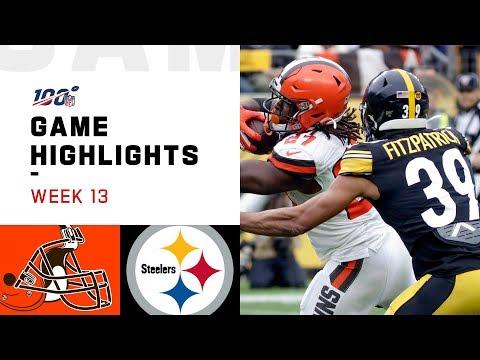 browns-vs.-steelers-week-13-highlights-|-nfl-2019