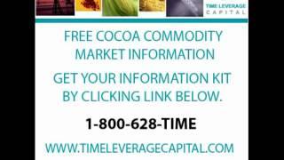 Free Cocoa Commodity Market Information