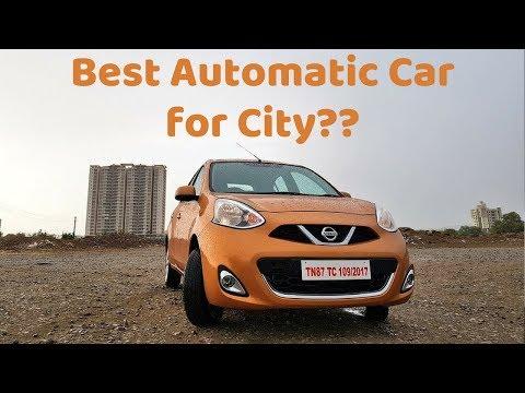 Nissan Micra CVT Review   Most affordable CVT