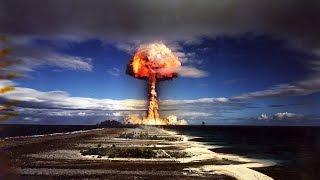Ядерные войны древности.