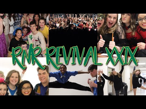Rock and Roll Revival XXIX | Closing Night!