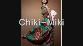 Chiki Miki Fashion Orginal Clip Thumbnail