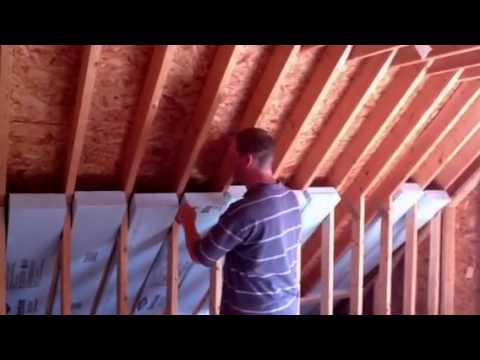 Cape Cod Insulation Youtube