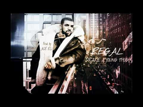 "Drake Feat. Young Thug (Type Beat)- ""Regal"" (Prod. By Ace Eli)"