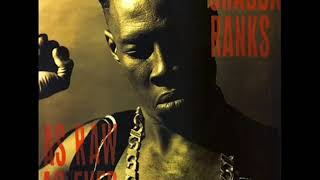 Shabba Ranks - Trailor Load A Girls (Raggamuffin Hip-Hop)