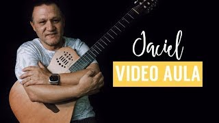 Baixar Como tocar LAMBADA DE SERPENTE - Djavan   vídeo aula - Profº Jaciel