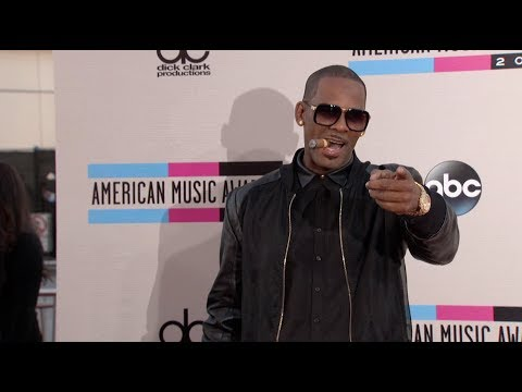 Download Kendrick Lamar, R  Kelly & 2 Chainz reveal their favorite song of 2013 at the AMA's