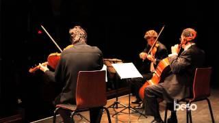 Festival Montréal 2011: L'ouverture/opening night