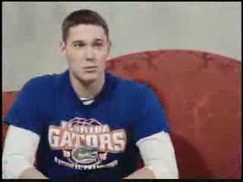 2006 Florida Basketball ESPN Rivalry Week