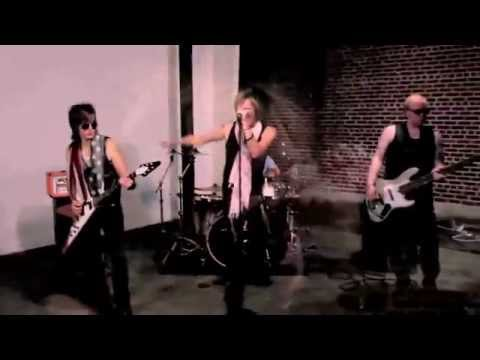 The Sinner Saints - Too Much Pressure Official Video