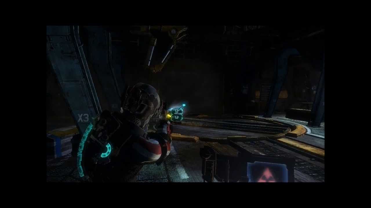Dead Space 3 How To Make A Overpowered Plasma Cutter Youtube