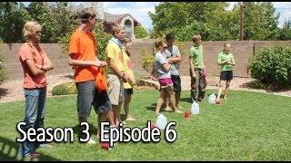 The Amazing Race: Neighborhood Edition Season 3 Episode 6