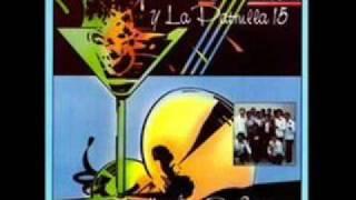 """Jossie Esteban Y La Patrulla 15 """" Hace Mucho Tiempo"""" 1986"""