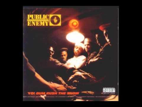 Public Enemy -M.P.E