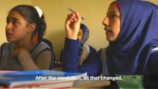 Lebanon: solidarity beyond borders through schools