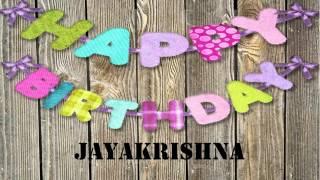 JayaKrishna   wishes Mensajes