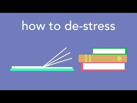 De-Stress Your Atmosphere
