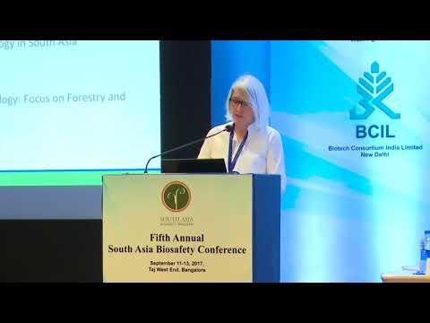 ILSI RF - SABC2017: Connecting Innovation and Sustainable Development: The…(Dr. Morven McLean)