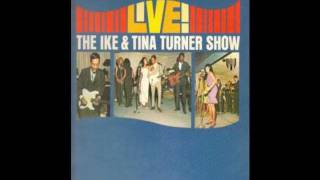 Ike and Tina Turner - You Must Believe Me - Live (1964)