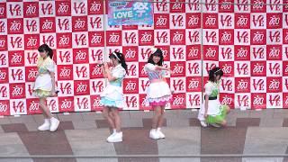 新宿アイランドit's presents GIRLS POWER LOVE祭り@ 新宿アイランドit'...