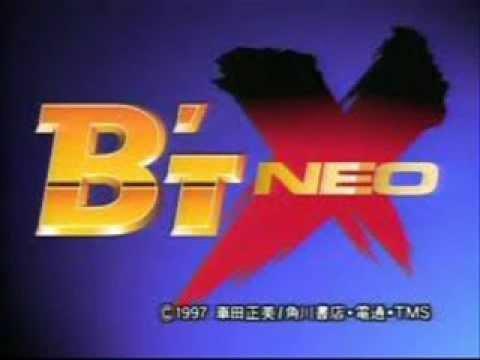 BT' X Neo Full Opening (Piece of The Sun)