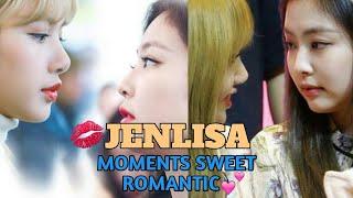 JENLISA MOMENTS SWEET 💋 AND ROMANTIC 💝
