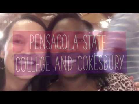 Pensacola State College and Cokesbury