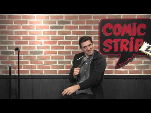 Andrew Schulz - Mexicans Stealing The Jobs?