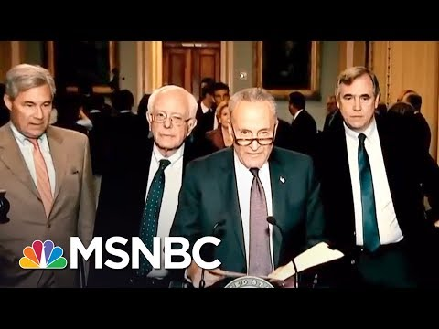 New Wave Of Democrats Look To Reverse Tide For Party  Morning Joe  MSNBC