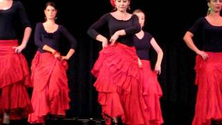 Download Video Tango Flamenco Carmen Caparros 2011 MP3 3GP MP4