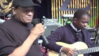 Al Jarreau and Earl Klugh
