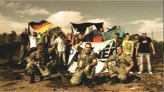 Ginex - Zeig deine Flagge (Покажи свой флаг)[2011]Official klip.mp4