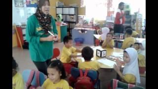 Sekolah Kebangsaan Taman Melawati 2 Prasekolah 1