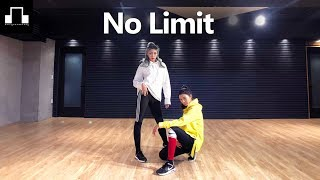 G-Eazy - No Limit / dsomeb Choreography & Dance