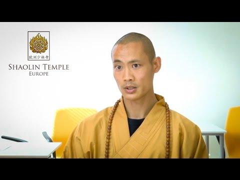 Interview: Shaolin meets Society · Economy.BG