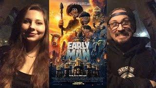 Midnight Screenings - Early Man