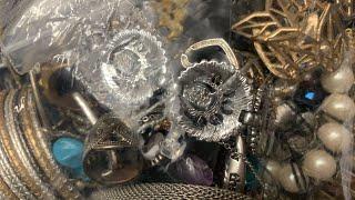 $16.99 Jewelry Jar Unjarring
