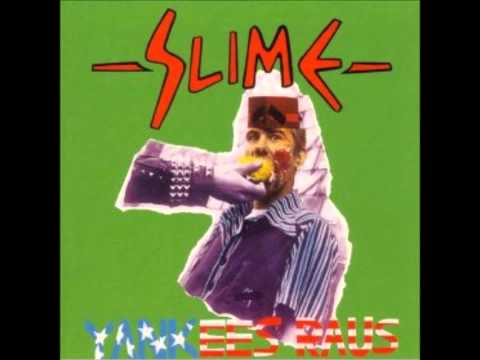 Slime - Greensleeves (Punk Cover Song)