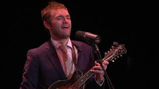 Barkeeper - Chris Thile - Live from Here