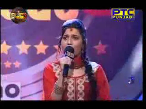 Thumbnail: Anantpal Billa and Nimrat Khaira voice of punjab season 3 winner live mera mahi