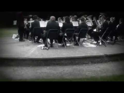 St.Patricks Brass and Reed Band - Canal Bandstand,Kilkenny - 15.Aug.2015 (2)