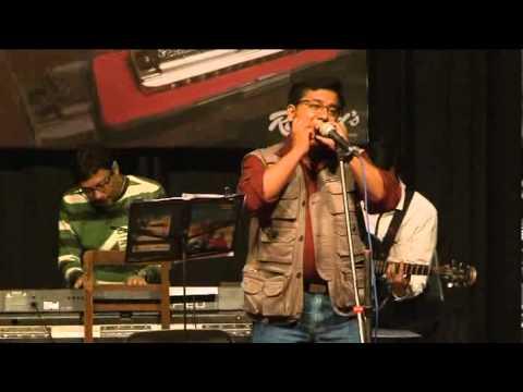 mayabati-meghe-elo-tandra---sumanta-basu-live-on-indian-harmonica-day-2013