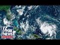 Live: Tracking Hurricane Dorian