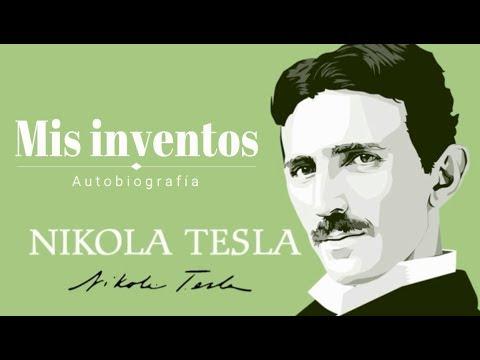 Mis inventos - Autobiografía - Nikola Tesla