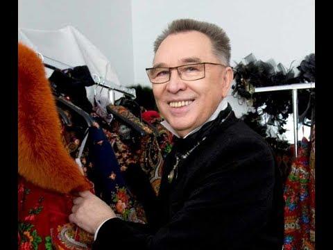 Это Конец! Легендарный модельер Слава Зайцев устроил свой последний модный показ