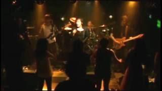 名古屋の氷室京介コピバンHIMUROCKSです。 H28.10.10名古屋新栄TAURUSで...
