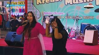 Live Perform Neng Oshin Cuit Cuit Witwiw KURMA Cibinong Mall 11 juni 2017.mp3